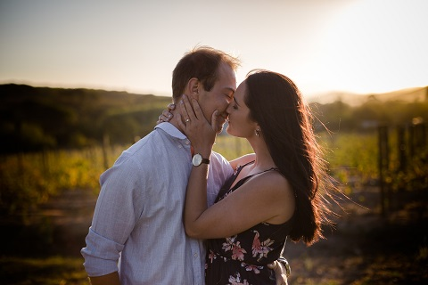 Karina Conradie Photography Paarl Winelands Western Cape Wedding and Lifestyle Photographer Lanzerac Engagement shoot