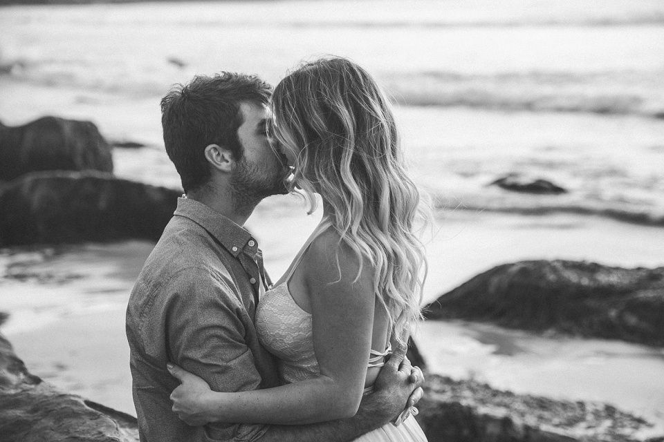 Engagement shoot couple beach shoot Llandudno Karina Conradie Photography (13)
