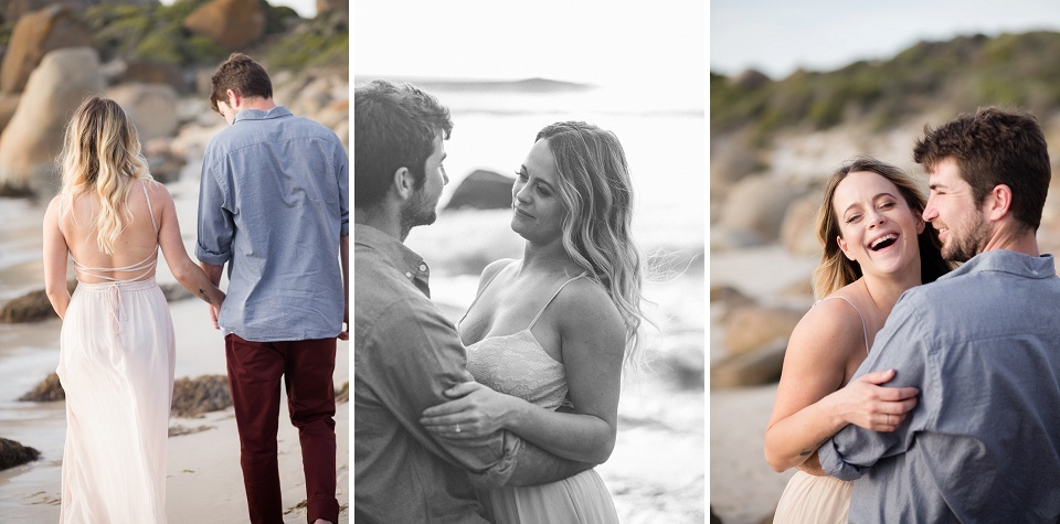 Engagement shoot couple beach shoot Llandudno Karina Conradie Photography (16)