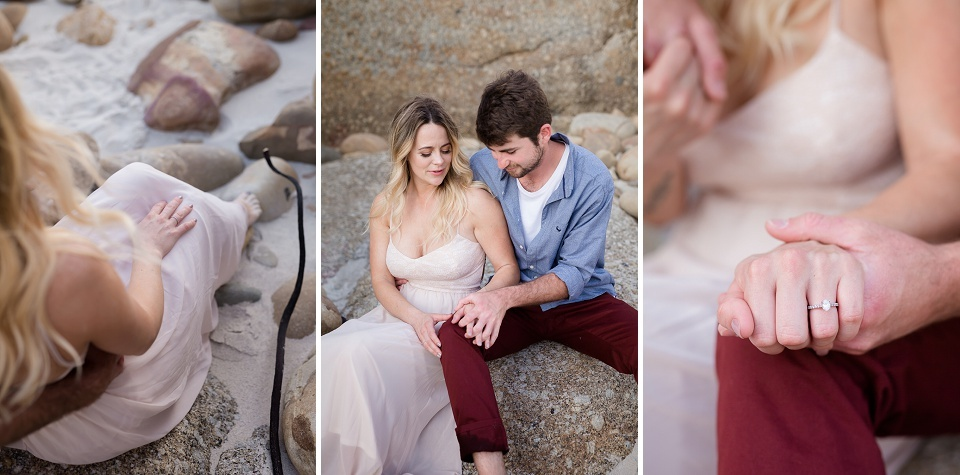 Engagement shoot couple beach shoot Llandudno Karina Conradie Photography (25)