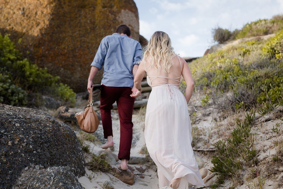 Engagement shoot couple beach shoot Llandudno Karina Conradie Photography (31)