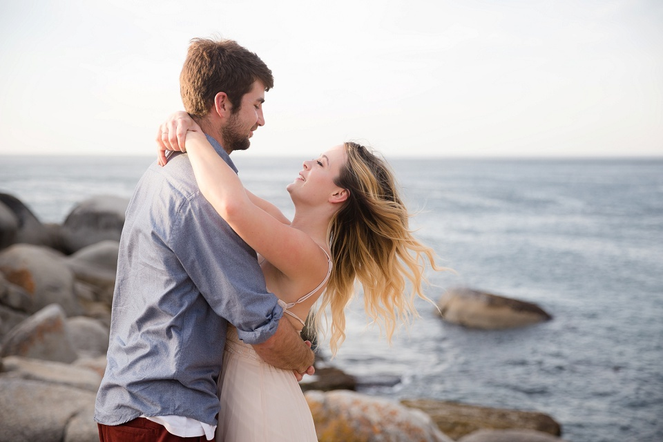 Engagement shoot couple beach shoot Llandudno Karina Conradie Photography (38)