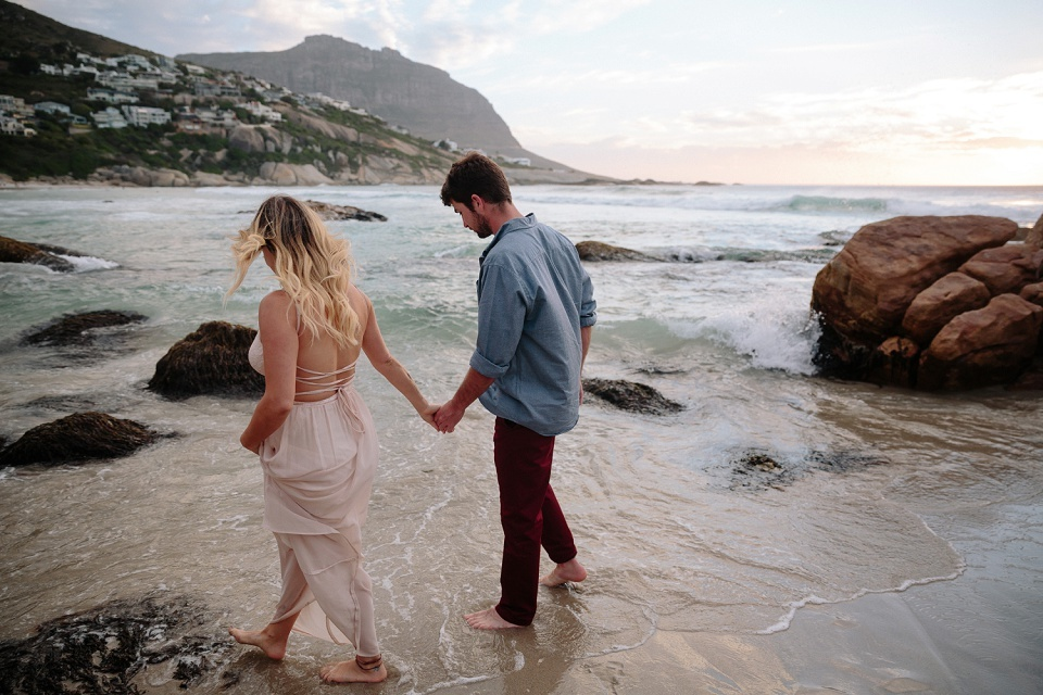 Engagement shoot couple beach shoot Llandudno Karina Conradie Photography (54)