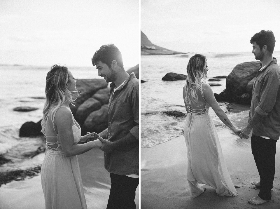 Engagement shoot couple beach shoot Llandudno Karina Conradie Photography (56)