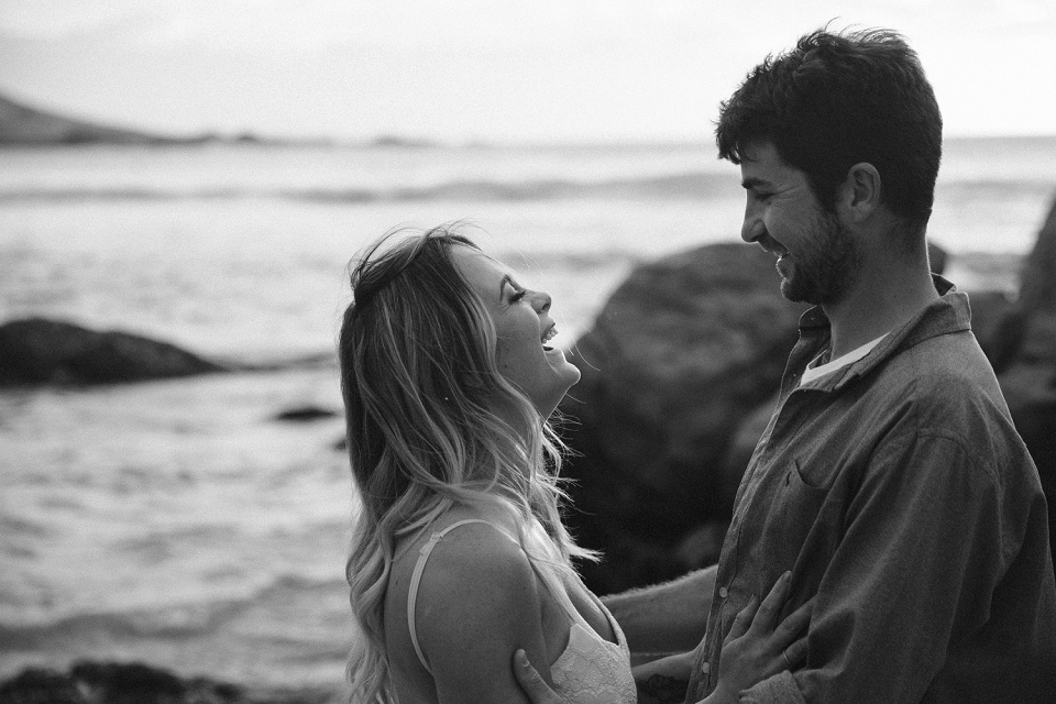 Engagement shoot couple beach shoot Llandudno Karina Conradie Photography (57)