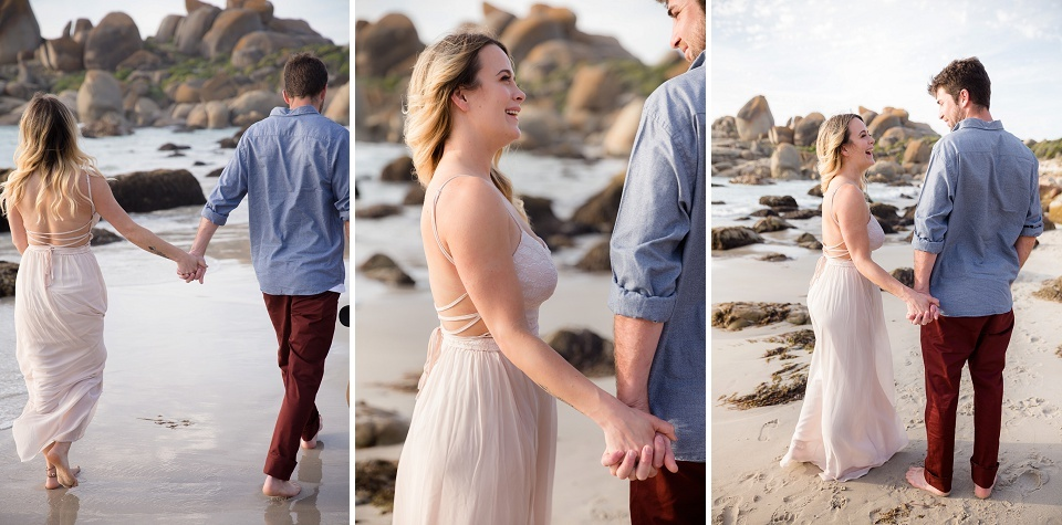 Engagement shoot couple beach shoot Llandudno Karina Conradie Photography (6)