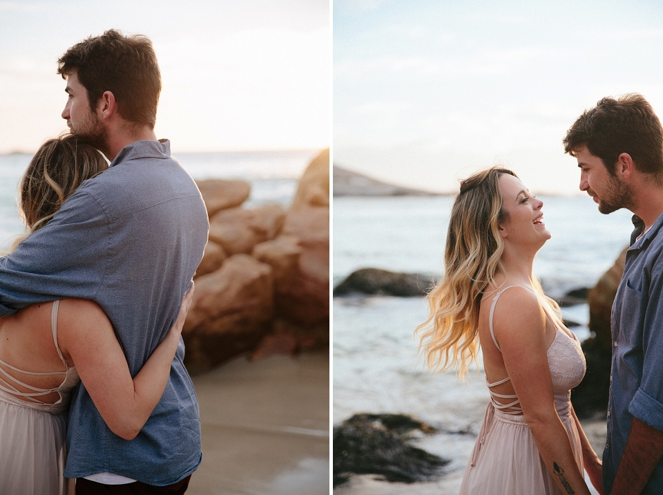 Engagement shoot couple beach shoot Llandudno Karina Conradie Photography (60)