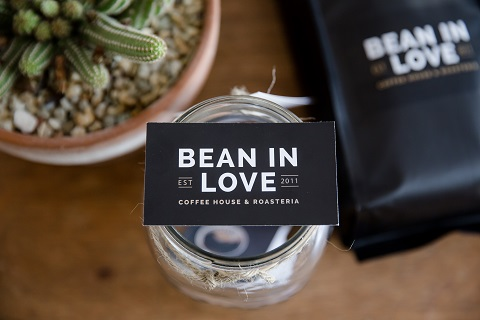 Bean in Love Coffee shop Paarl Corporate photos Karina Conradie Photography