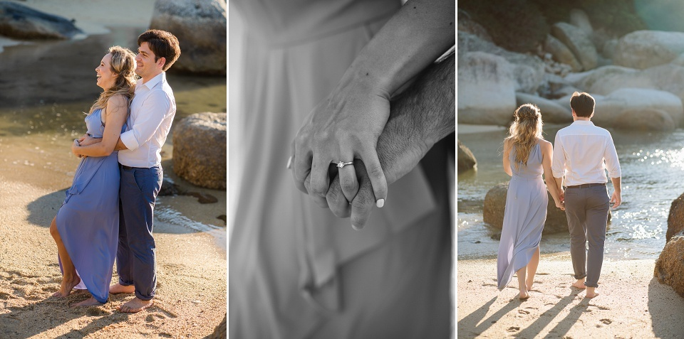 beach couple shoot Portrait photographer Cape Town Wedding Photographer Paarl Photographer Karina Conradie Photography (3)