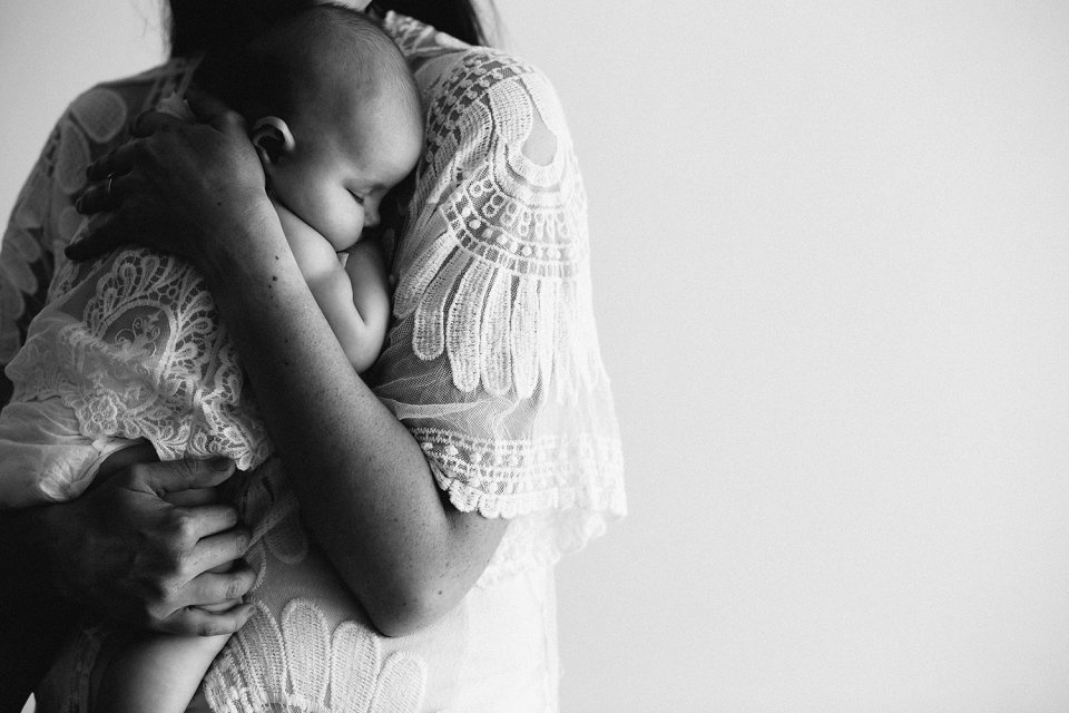 Estie Studio Newborn shoot Karina Conradie Photography Paarl Photographer Studio Photographer (5)